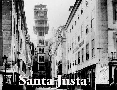 Santa Justa