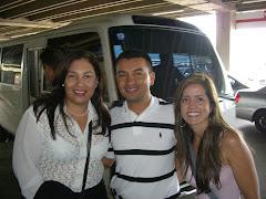 Carlos Rocha un lider sencillo con corazon