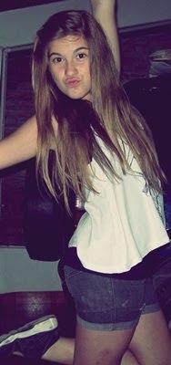 Tenes que saber y sentir que sos MUCHO de lo poco que tengo ♥