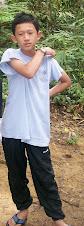 My Best Friend - Fakhrul