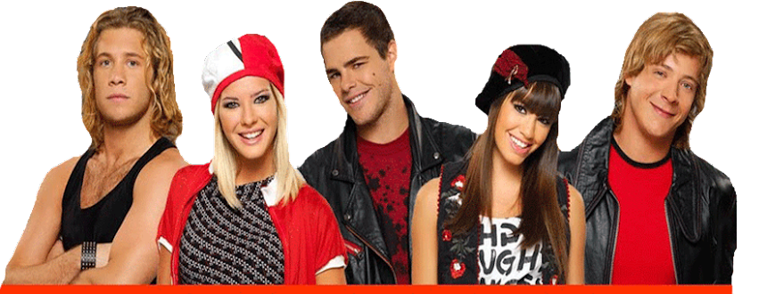 TEEN ANGELS FOREVER!!!