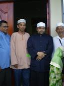 Bersama Habib 'Abdur Rahman bin 'Abdullah