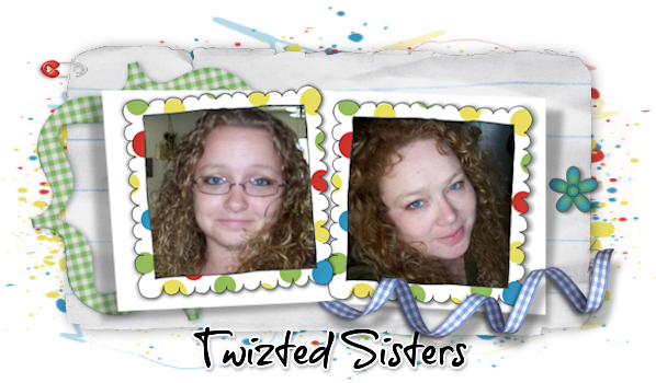 Twizted Sisters ADSR