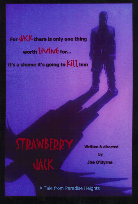 Strawberry Jack