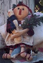 #247 Holiday Annie