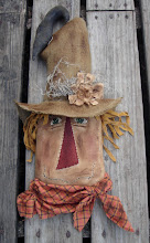 285 Rusty the Scarecrow