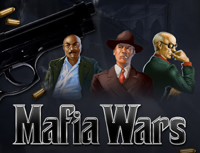 Mafia Wars Bookmarklets and Tools