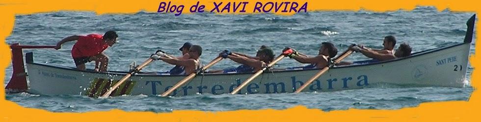 XAVI ROVIRA