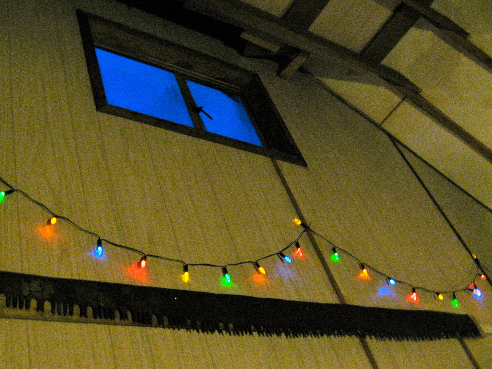 Noma Solar Powered Xmas Lights - Dollar Producing Birds
