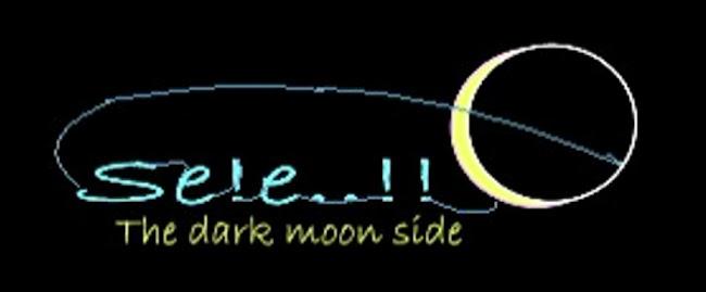 A moon misterys by sele