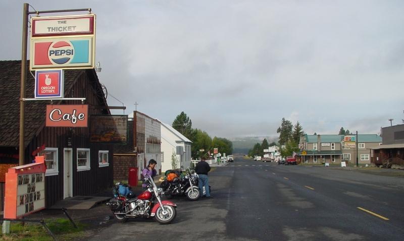 Oregon Idaho Loop Sept 2004