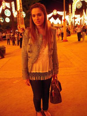 Feria del Caballo 2010 ( II )
