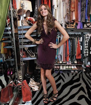 Icono de estilo: Olivia Palermo