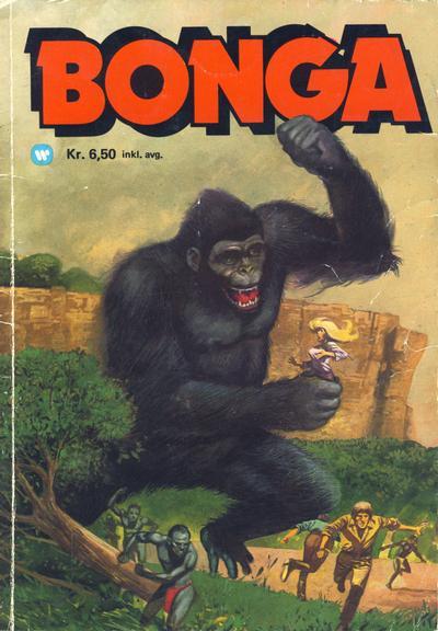bonga girls