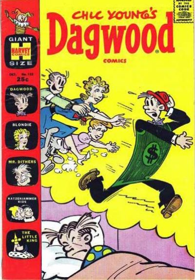 dagwood xxx pictures. If Dagwood Bumstead is the comic strip everyman, ...