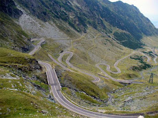 Transfagarasan