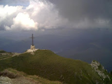 Crucea - Bucegi