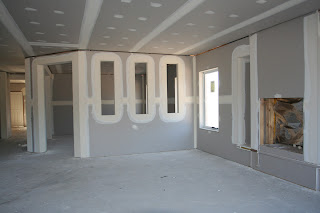 Pic2 Looking From Kids TV Room Towards Front Two Bedrooms Pic3 Study And Entry Way Pic4 Family Living