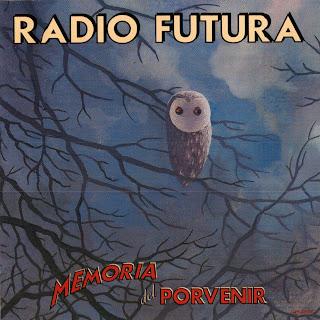 Radio futura, Memoria del porvenir