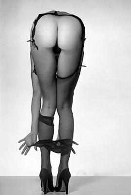 Fetichismo. Fotografia erotica Guy Le Baube 3