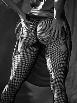 Fetichismo. Fotografia erotica Guy Le Baube 2