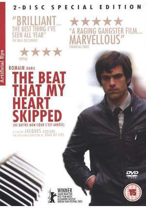 Film Notes: The Beat That My Heart Skipped