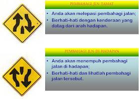 Kepentingan Mematuhi Papan Tanda Jalan Raya Jom Kenali Papan Tanda Jalan Raya