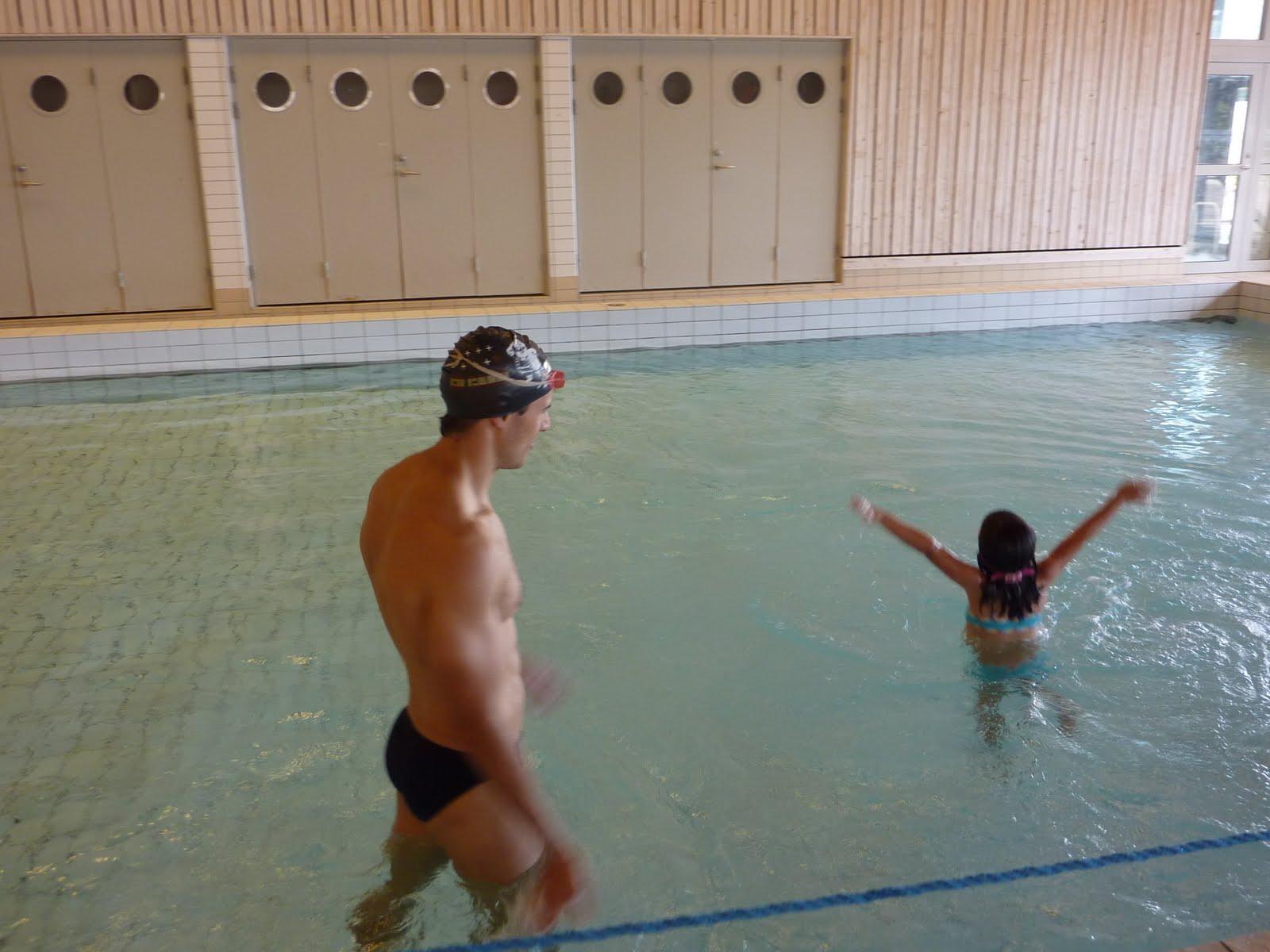 mundial master natacion: