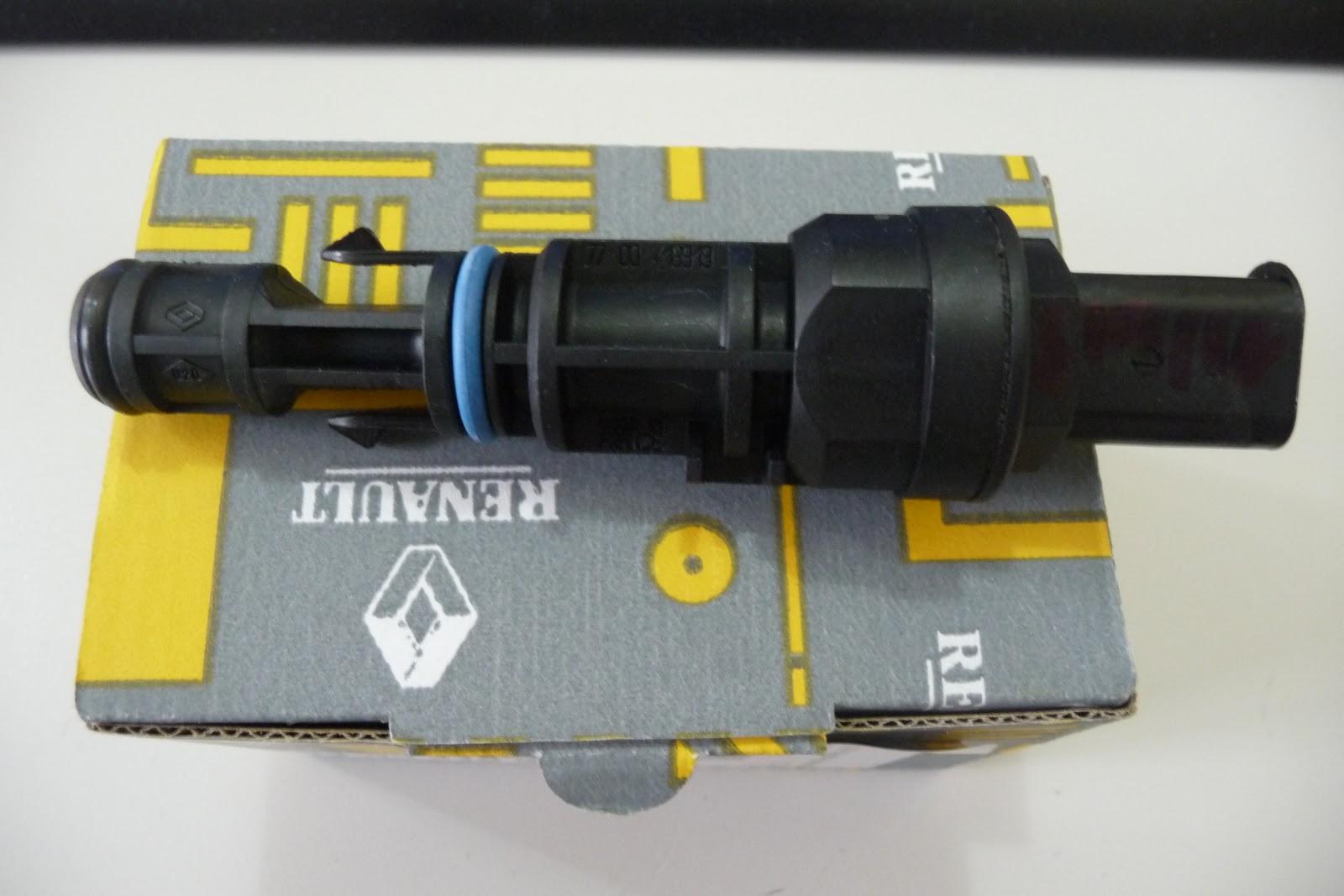Speedometer Sensor / Gear Speed Sensor - Original Renault