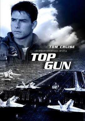 Phi Công Siêu Đẳng - Top Gun (1986) Poster