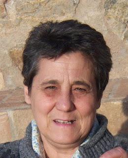 Casilda Rodriguez