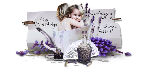 Lisa Prestidge Designs