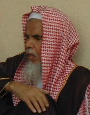 Sheikh Al Barrak