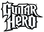Guitar Hero Video Game Logo