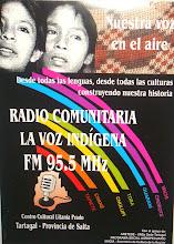 Radio Comunitaria FM 95.5 MHz