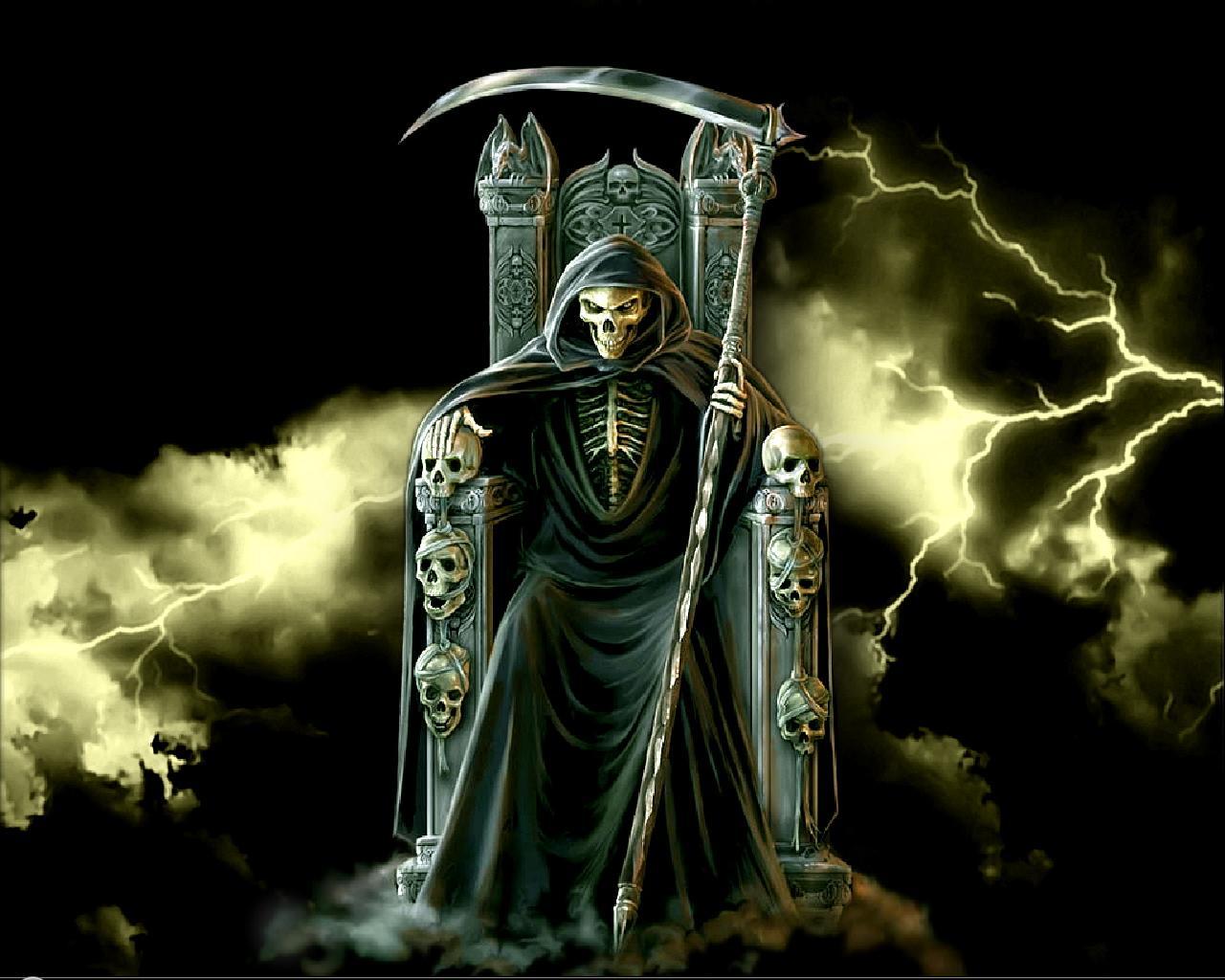 the grim reaper 2011