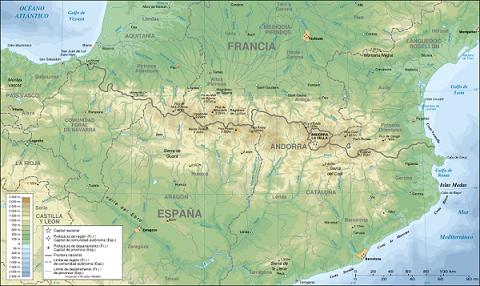 [Pirineus+mapa]