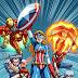 Marvel se anima!
