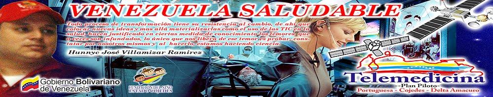VENEZUELA SALUDABLE