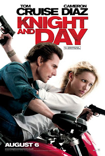 Knight and Day, cartel