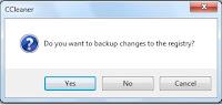 Bersihkan Hardisk Dari File Yang Tak Terpakai Secara Cepat