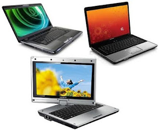 Solutions to Install Windows XP on New Notebook