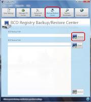 Mengatur Konfigurasi Dual Boot dengan Vista Boot Pro 3.3