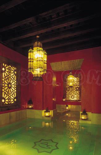 Aire de sevilla - Sevilla banos arabes ...