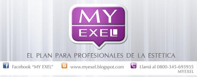 MY EXEL