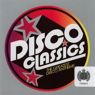Ministry Of Sound - Disco Classics