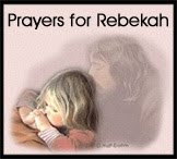 Please Pray for Rebekah and her Mommy