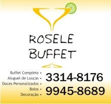 ROSELE BUFFET