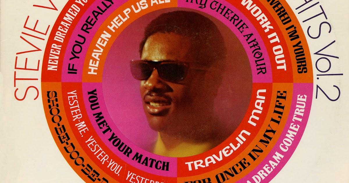 I Got Your Back Stevie Wonder Stevie Wonder S Greatest