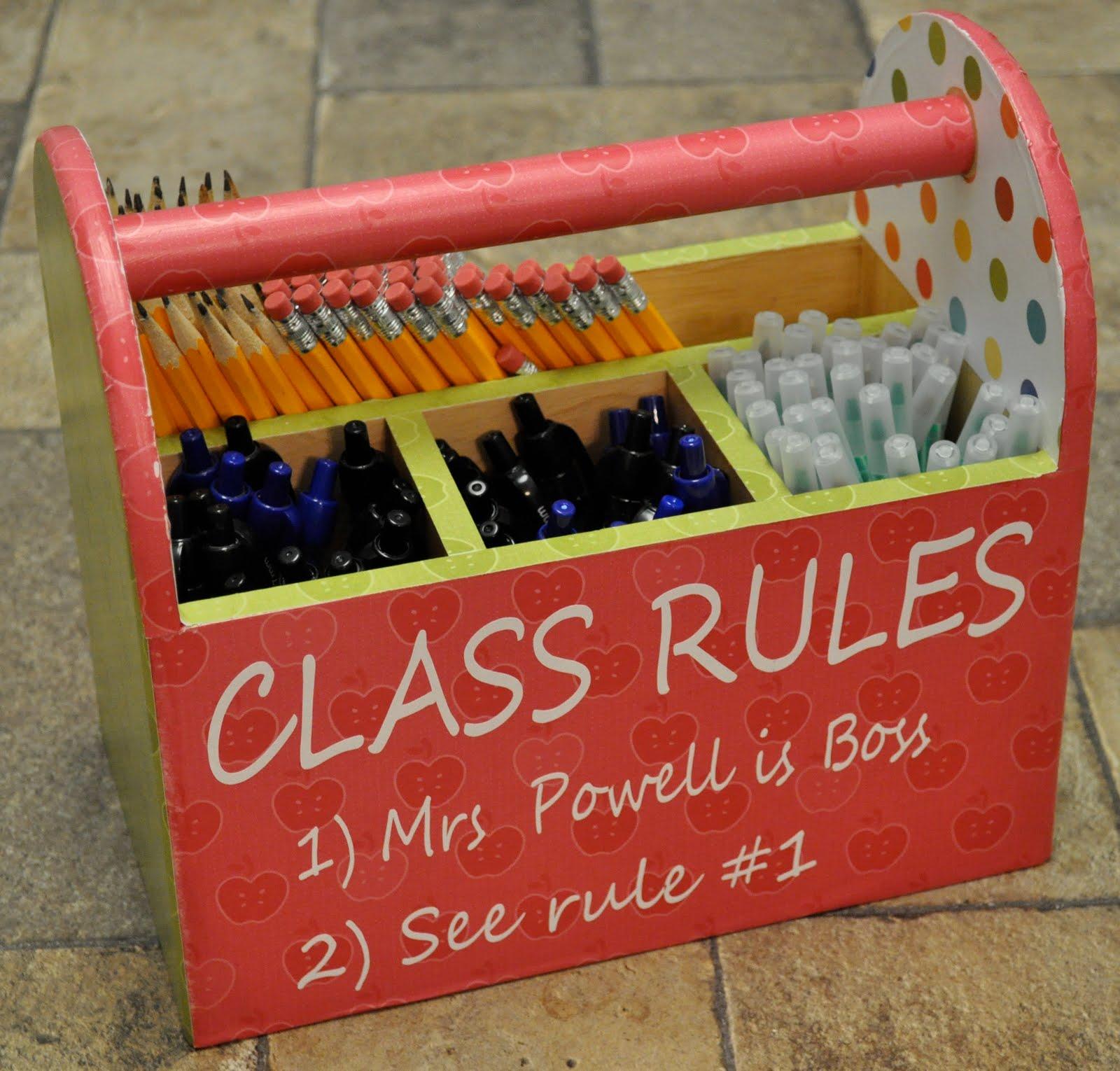 Classroom Birthday Ideas For A Teacher ~ Martha shmartha teacher appreciation gifts